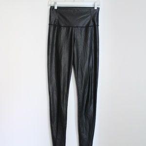 Wilfred Free Daria Vegan leather legging